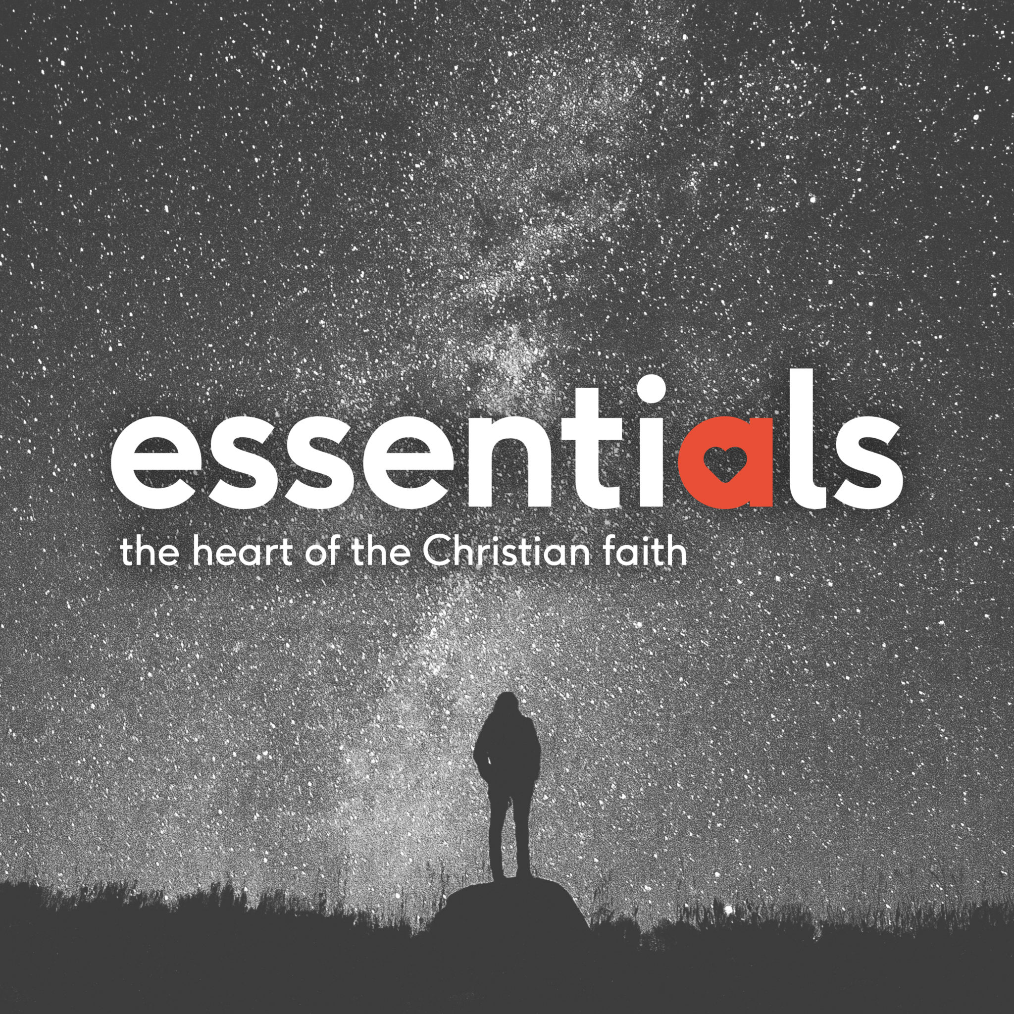 Essentials Podcast